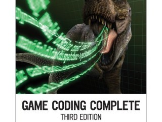 Game Coding Complete, 3rd edition