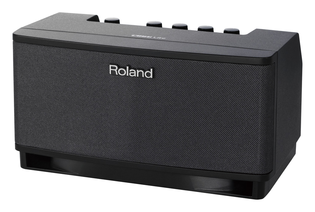 Roland Cube Lite Vs Yamaha Thr