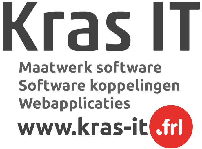 Kras IT - Maatwerk software, Software koppelingen, Webapplicaties